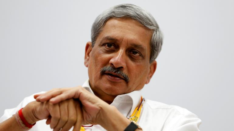 latestworldtrends.com Manohar Parrikar