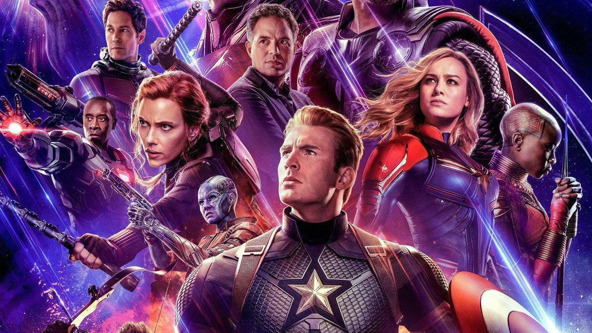 Avengers:Endgame - A must watch Hollywood movie for Movie Enthusiasts - LatestWorldTrends.com