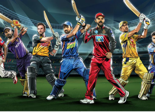IPL 2019 is here again to entertain us on a high mode - Latest World Trends