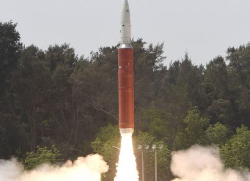 Mission Shakti: Empowering India's defense with the launch of Anti-Satellite Missile – Latest World Trends