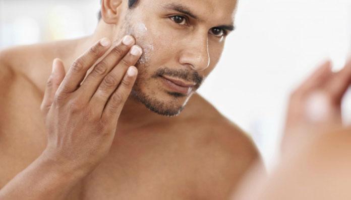 7 Skin Care Tips for Men