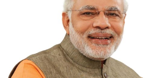 Narendra Modi - The Journey of a Common Man to become the Prime Minister of India