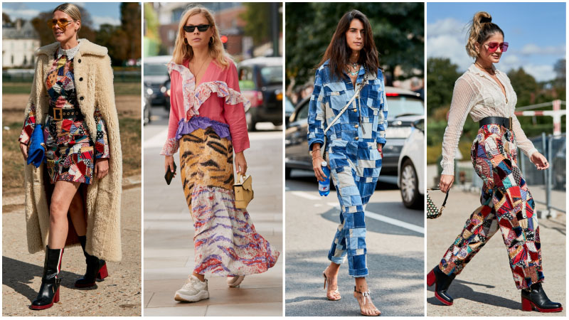 Summer Fashion 2019: Check Out the Style of the Season - www.latestworldtrends.com