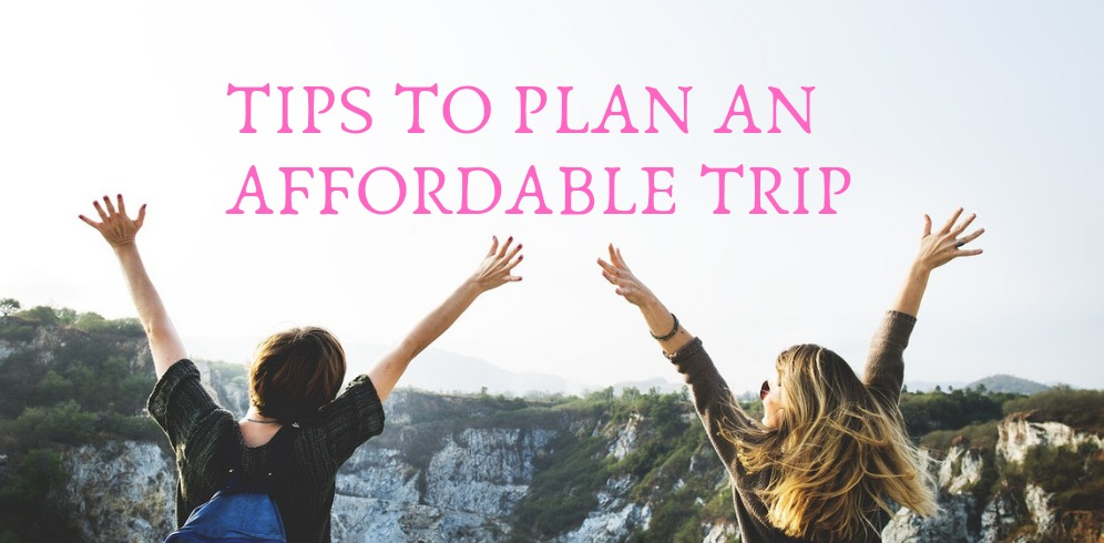 affordable trip