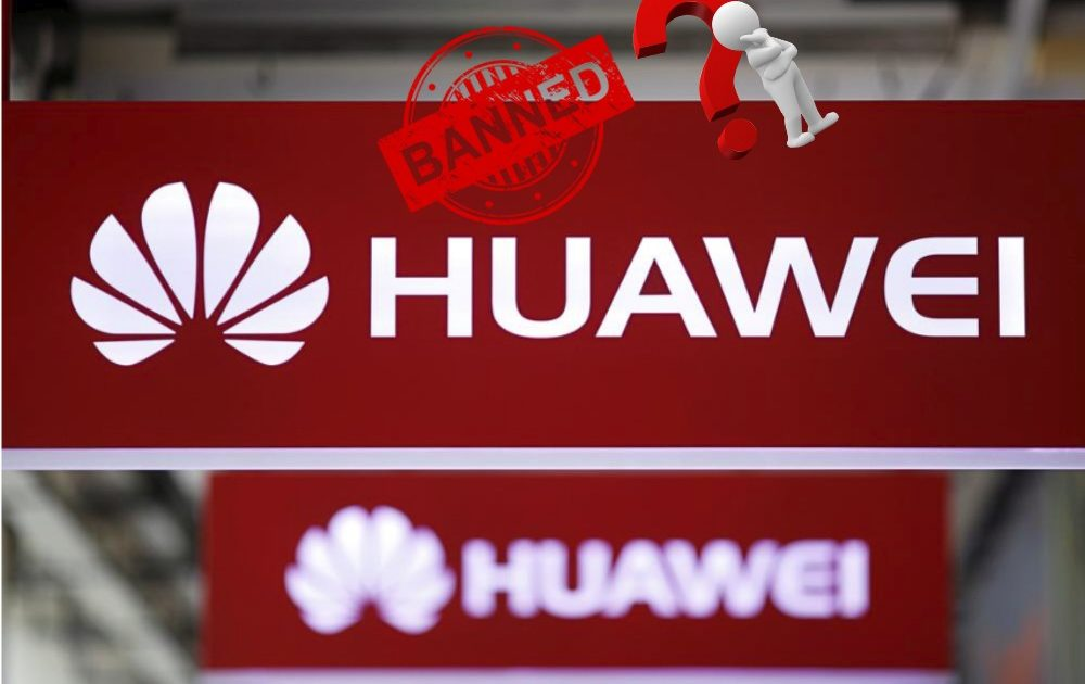Huawei will continue to serve its customers in spite of ban - www.latestworldtrends.com
