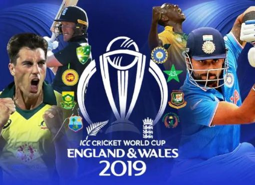 ICC Cricket World Cup 2019: Some amazing facts for cricket enthusiasts - www.latestworldtrends.com