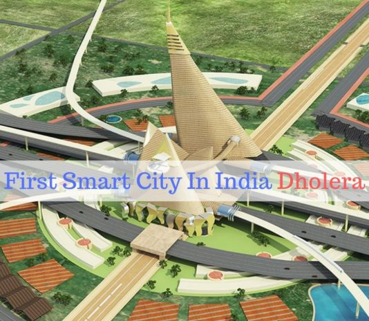 Dholera Smart City – Leading India Into a Brighter Future - latestworldtrends.com