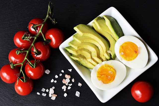 7-Day Keto Menu On Your plate To Give A Healthier You - www.latestworldtrends.com