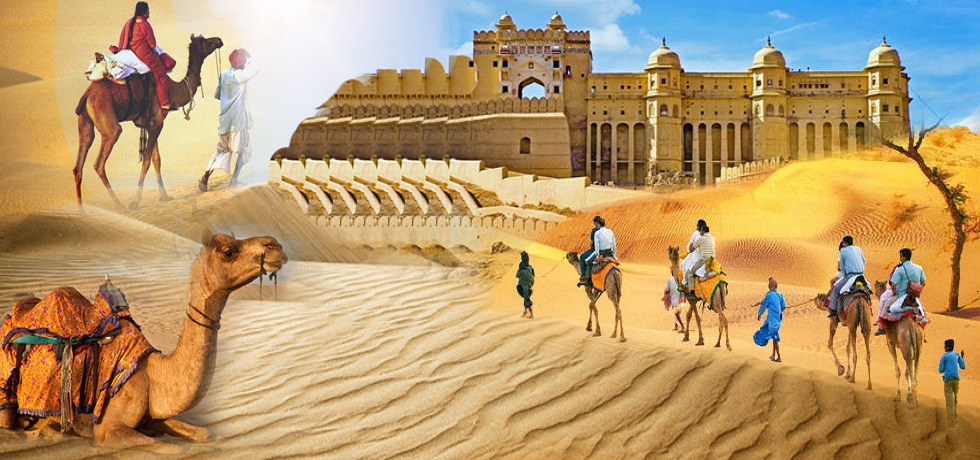 Elements to Appreciate during Rajasthan Tourism