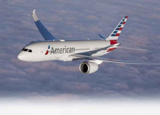 Welcome to American Airlines Phone Number