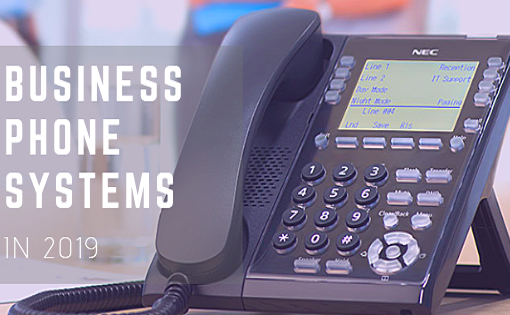 BEST BUSINESS PHONE SYSTEMS OF 2019 - latestworldtrends.com