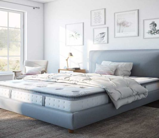 Reasons Why You Should Buy a King-Size Mattress