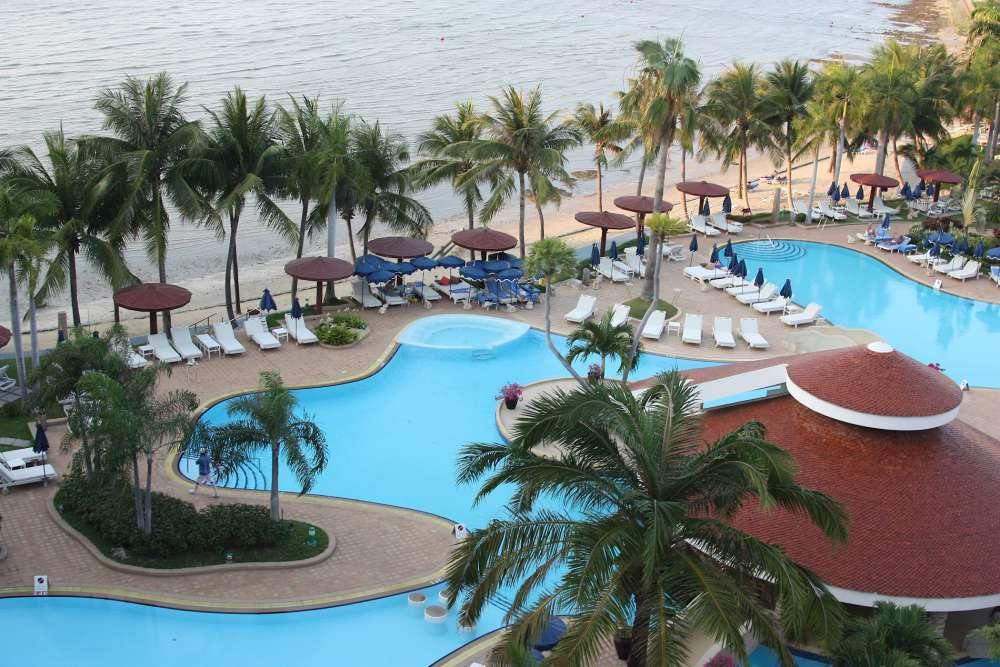 5 Budget-Hotels In Pattaya For An Amazing Getaway