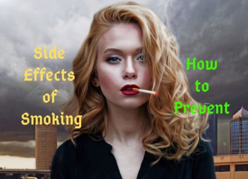 Side Effects of Smoking and How to Prevent - www.latestworldtrends.com