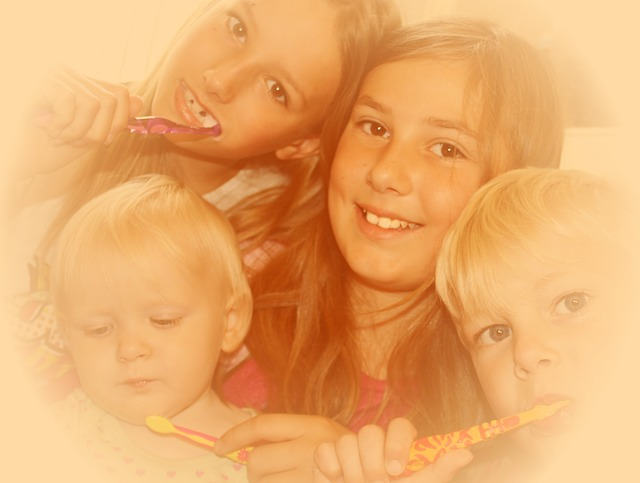 How to Guide Our Children Care for Their Teeth and Prevent Cavities?