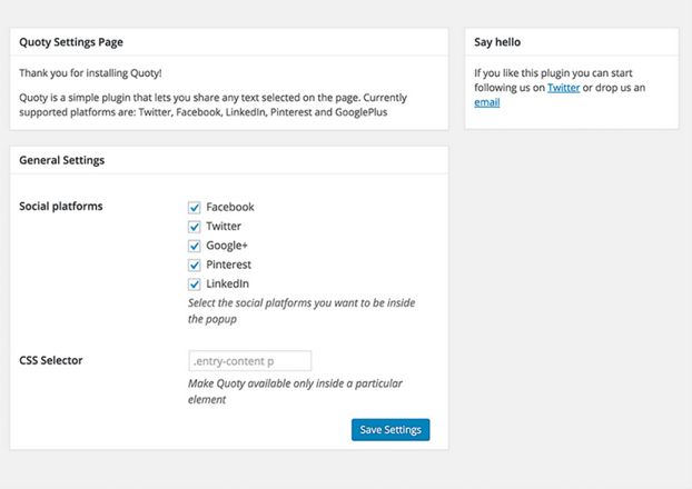 Effective Ways to Use Text and Sharing Options to Increase Traffic on WordPress blog