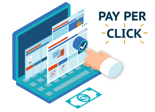 Pay-Per-Click - Paid Search to Create the Market