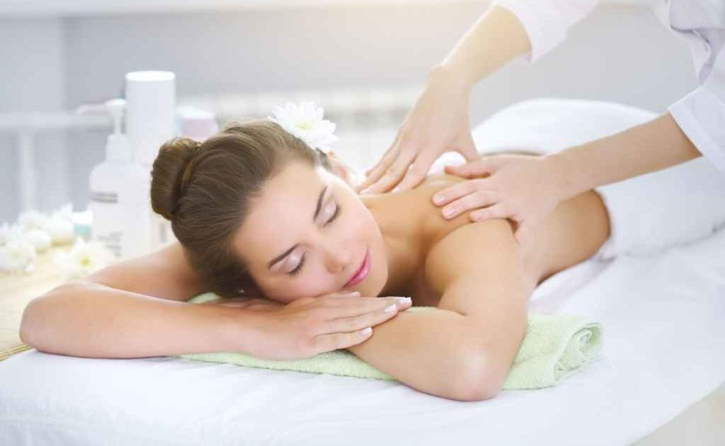 Eight Amazing Massage Benefits