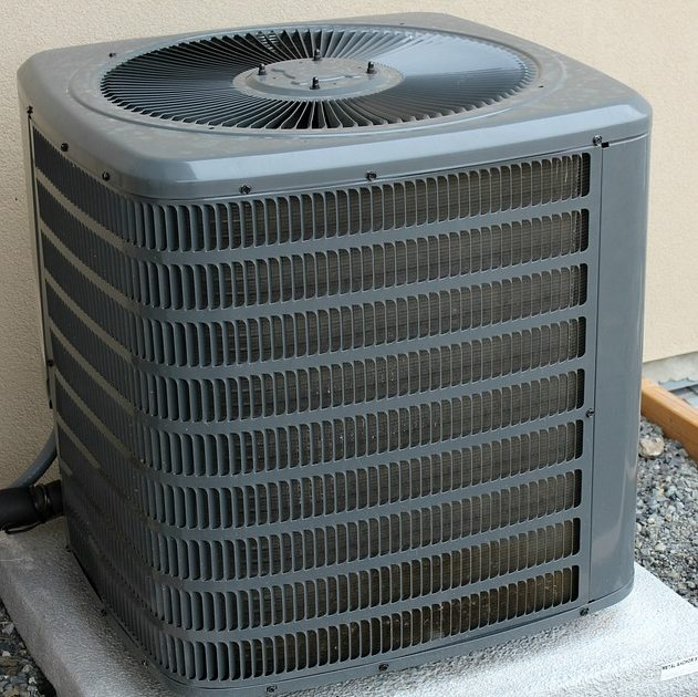 Learn Why Your AC Might Run All The Time