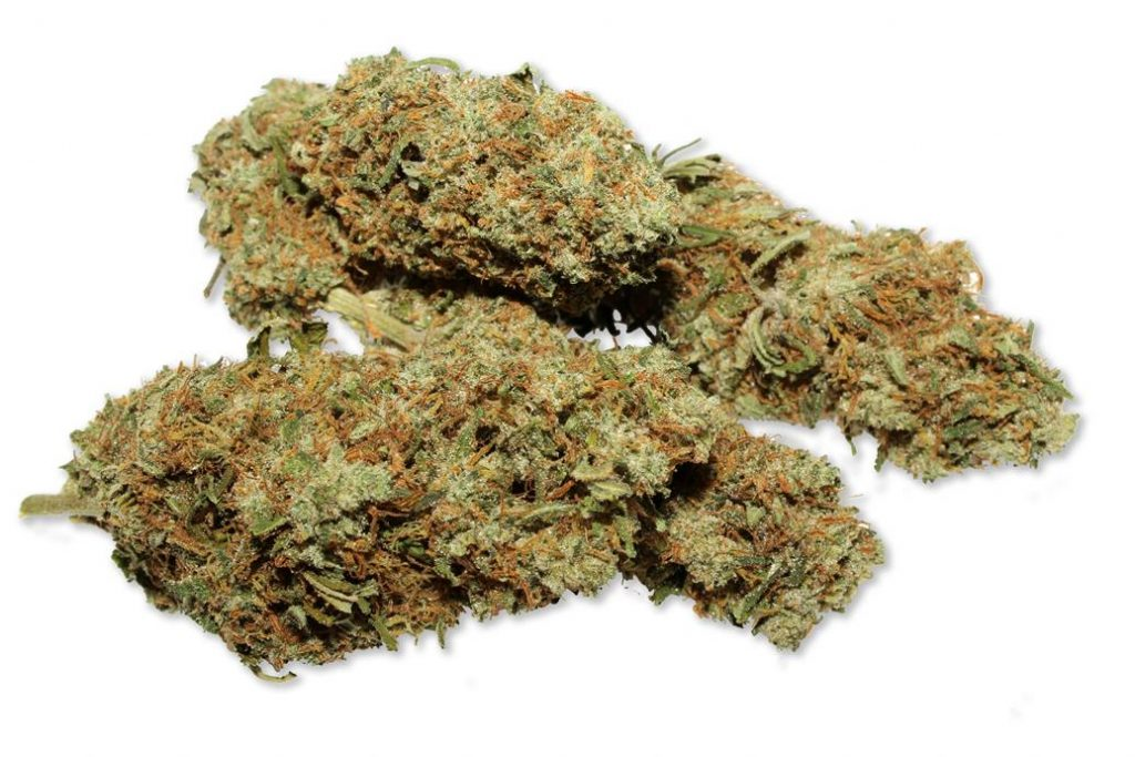 5 Incredible Citrus Cannabis Strains You Didn't Know About