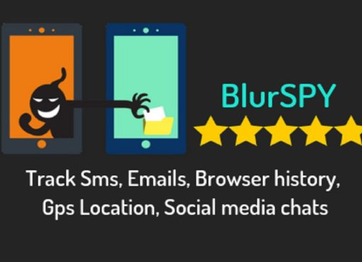 How To Use Mobile Spy App? BlurSPY