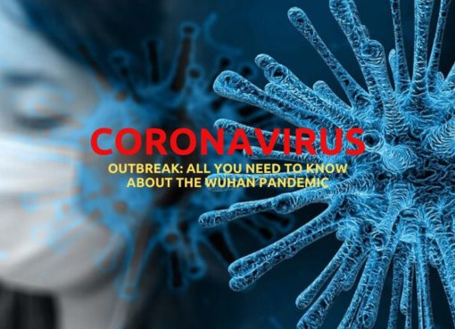 Coronavirus Outbreak: All You Need to Know about the Wuhan Pandemic